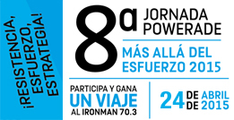 8ª Jornadas Powerade